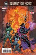 Uncanny Avengers Vol 3 24