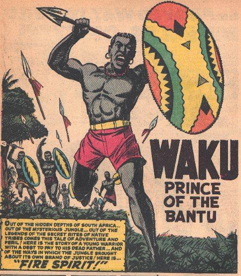 Waku (Earth-616)