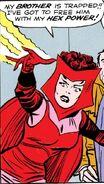 Wanda Maximoff (Earth-616) from X-Men Vol 1 7 002