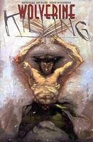 Wolverine Killing Vol 1 1