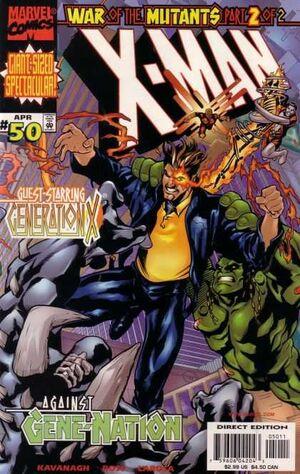 X-Man Vol 1 50.jpg