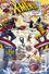 X-Men '92 Vol 1 2 Nakayama Variant