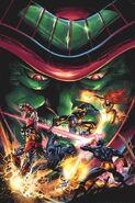 X-Men Unlimited Vol 2 13 Textless