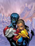 X-Men Vol 2 101 Textless
