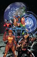 X-Men Vol 5 1 Textless