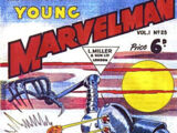 Young Marvelman Vol 1 25