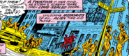 112th Street from X-Men Vol 1 102 001