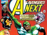 A-Next Vol 1 2