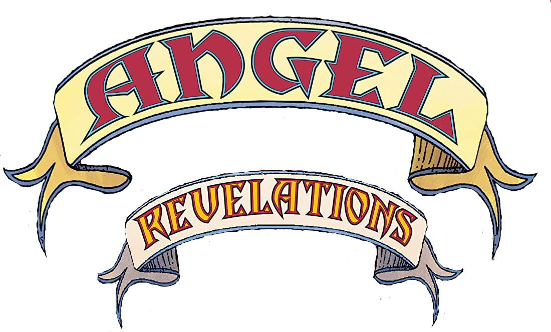 Angel: Revelations Vol 1
