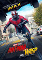 Ant-Man and the Wasp (film) poster 011
