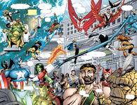 Avengers (Earth-4321)