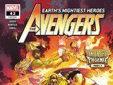 Avengers Vol 8 42