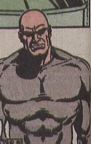 Bartlett (Earth-616)