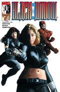Black Widow Vol 2 1