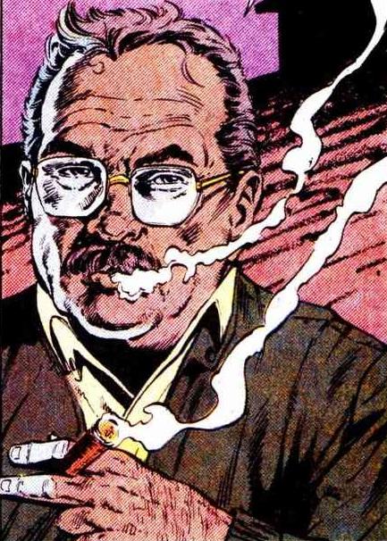 El Caiman (Earth-616)