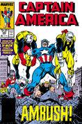 Captain America Vol 1 346