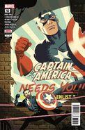 Captain America Vol 1 702