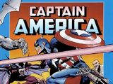 Captain America: War and Remembrance TPB Vol 1 1