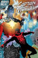 Captain Marvel Vol 4 28