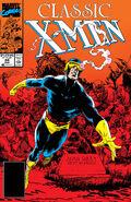 Classic X-Men Vol 1 44