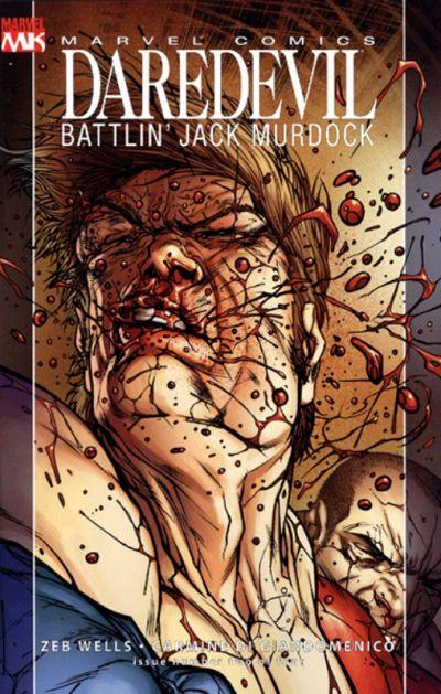 Daredevil: Battlin' Jack Murdock Vol 1 2