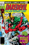 Daredevil Vol 1 153