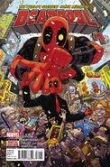 Deadpool Vol 6 1