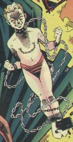 December (Demon) (Earth-616)