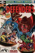 Defenders Vol 1 90