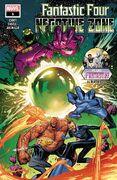 Fantastic Four Negative Zone Vol 1 1