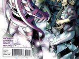 Fantastic Four Vol 1 581