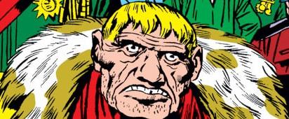 Franz Cadavus (Earth-616)