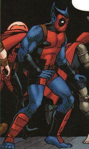 Henry McCoy (Project Doppelganger LMD) (Earth-616) from Spider-Man Deadpool Vol 1 33 002.jpg