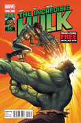 Incredible Hulk Vol 3 14