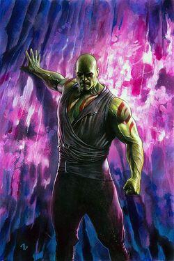 Infinity Countdown Vol 1 3 Drax Holds Infinity Unknown Comics Exclusive Virgin Variant.jpg