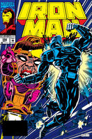 Iron Man Vol 1 296