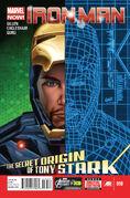 Iron Man Vol 5 10