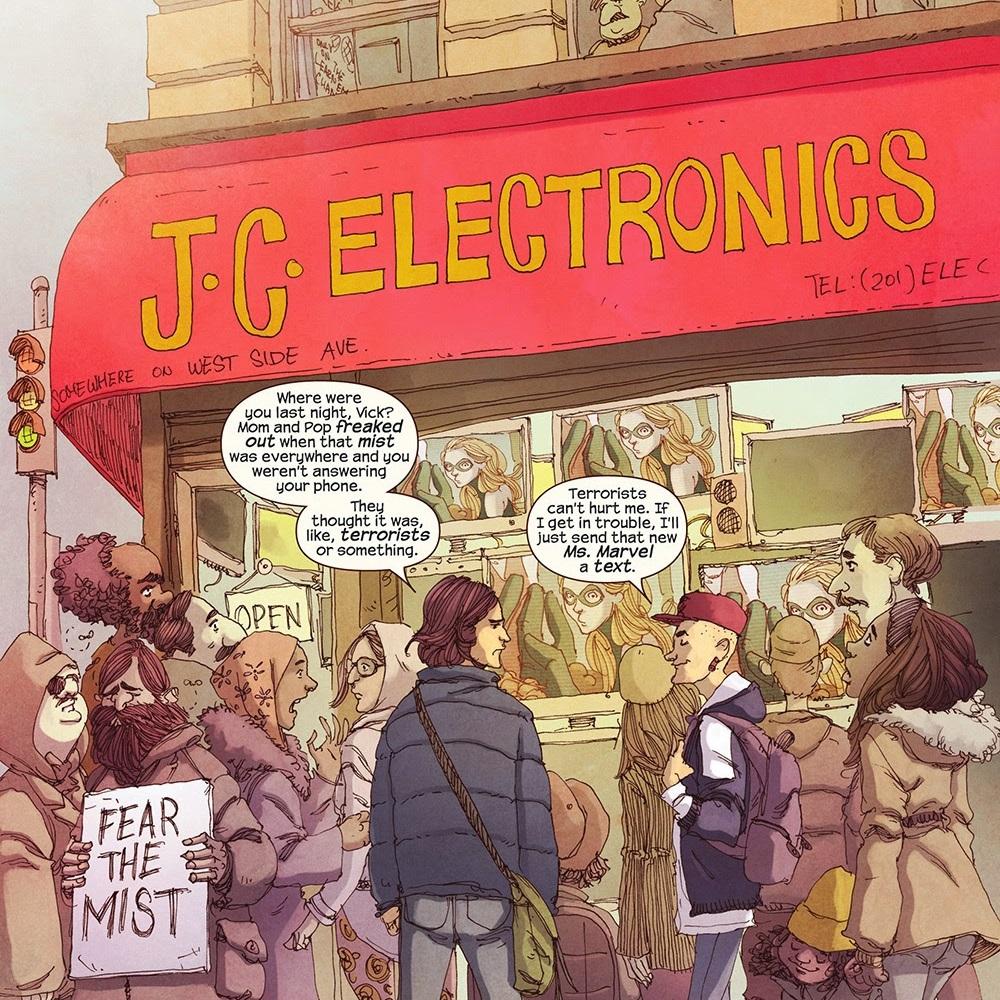 J.C. Electronics