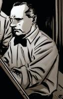 Joe Simon (Earth-616)