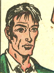 John Cannon (Earth-616)