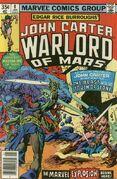 John Carter Warlord of Mars Vol 1 8