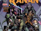 Kanan - The Last Padawan Vol 1 6