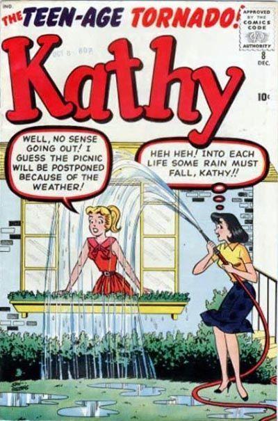 Kathy Vol 1 8