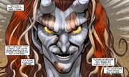 Lily Hollister (Earth-616) Amazing Spider-Man Vol 1 586