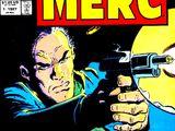 Mark Hazzard: Merc Annual Vol 1 1