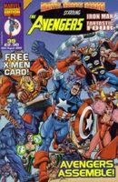 Marvel Heroes Reborn Vol 1 39