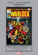 Marvel Masterworks Warlock Vol 1 2