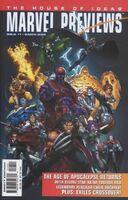 Marvel Previews Vol 1 17
