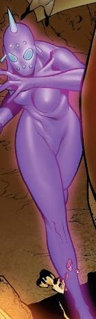 N'zyr (Earth-616)