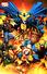 New Avengers Vol 1 1 Quesada Variant